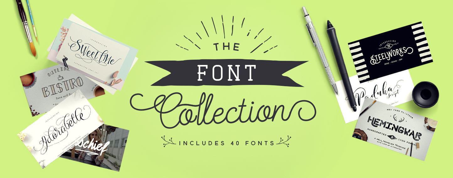 font-collection-cover