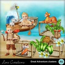 greatadventureclusters