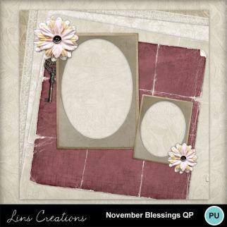 November blessings11