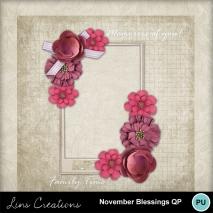 November blessings8