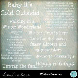 winters Presence11