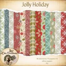 jolly holiday13