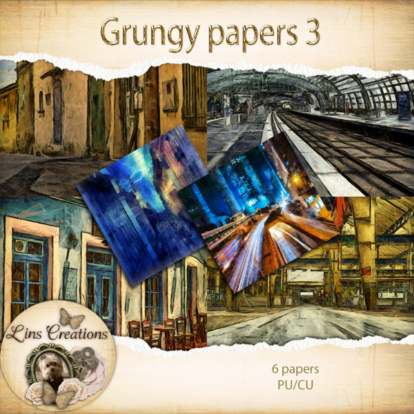 grungypapers3a
