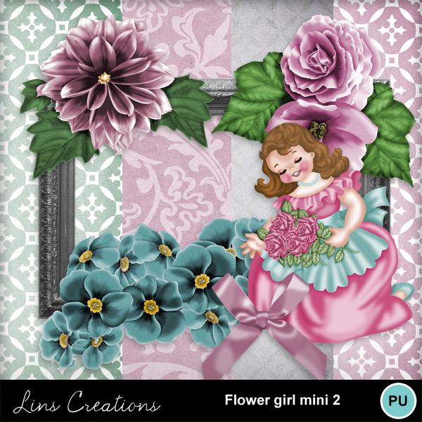 flower girl mini 2